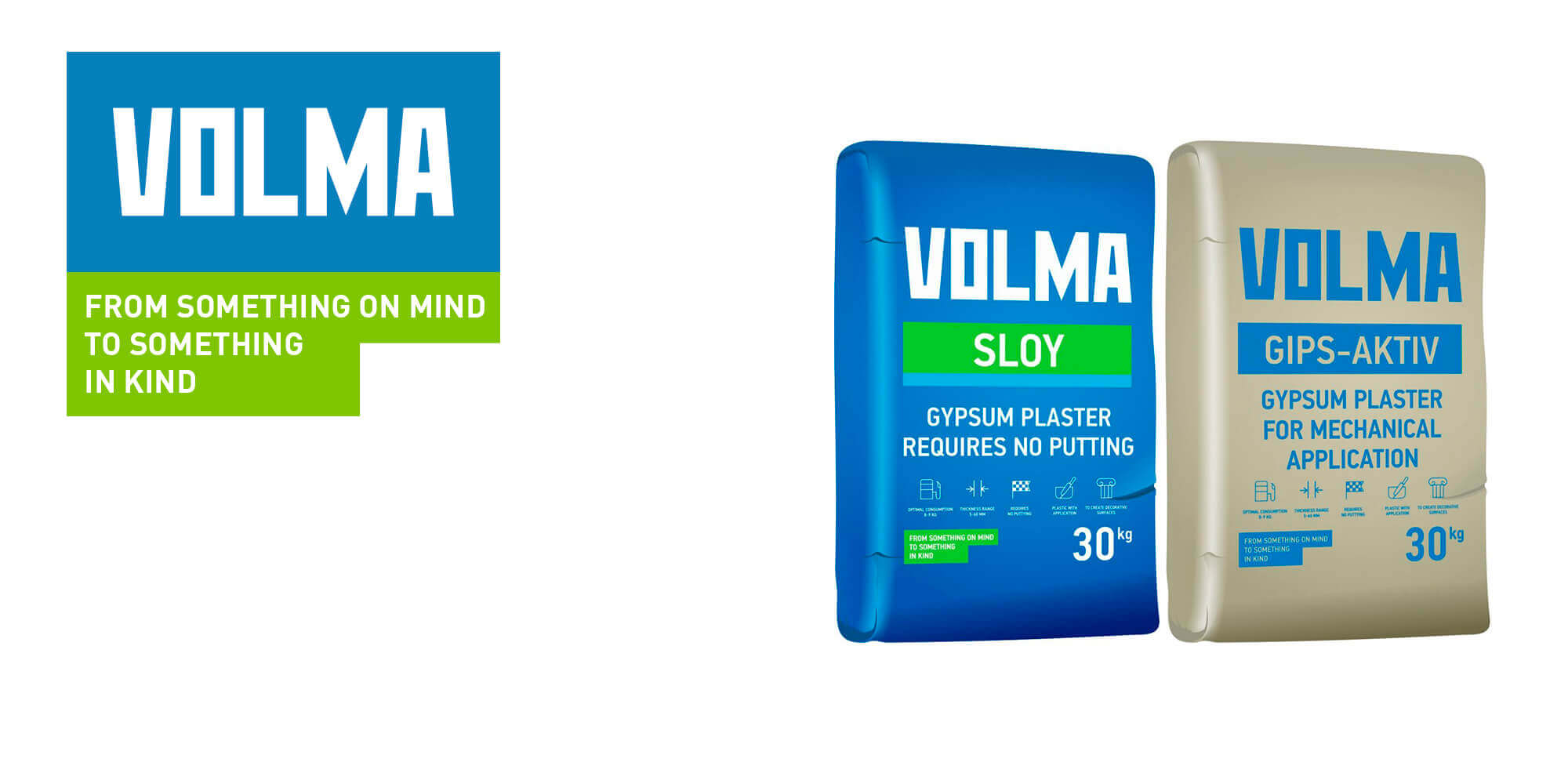 VOLMA-SLIDER