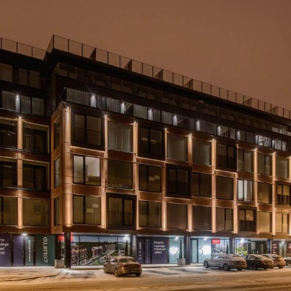 Tööstuse 47, Tallinn